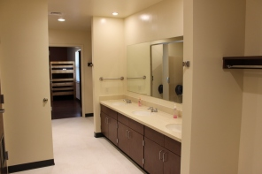 Brengle and Railton Bathroom