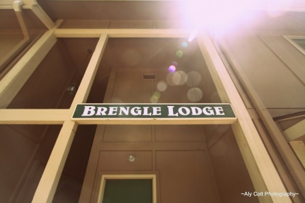 Brengle Sign