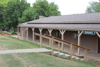 Chapel Patio