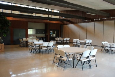 Dining Hall #3 Feature Photo