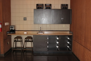 Dining Room #1 Counter
