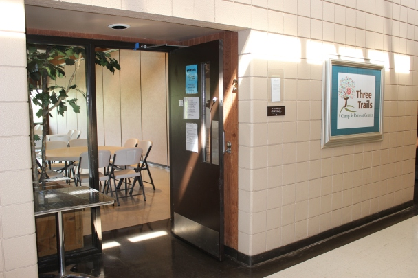 Dining Room #2 Hallway