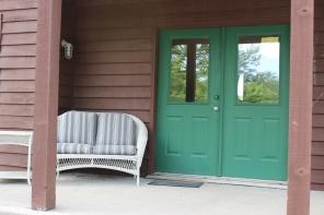 Elms Studio Entrance