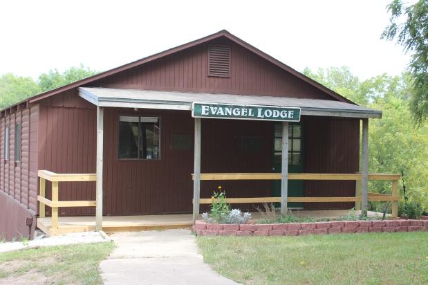 Evangel Feature Photo