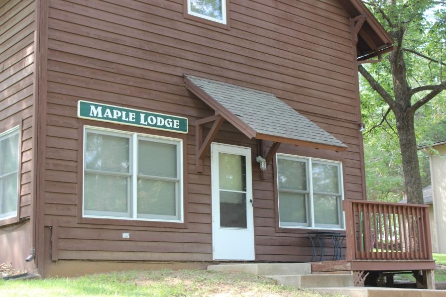 Maple Exterior 2