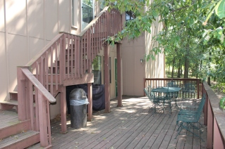 Oak Deck 2