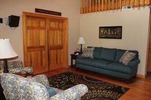 Pines 2 Living Room
