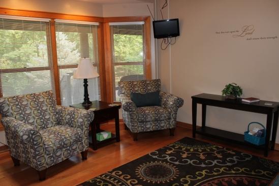 Pines 3 Living Room 2