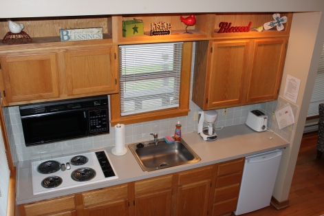 Pines Kitchen