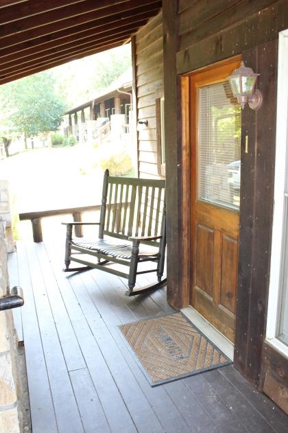 Pines Porch 3